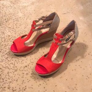 Shoes - Alex Marie Wedges